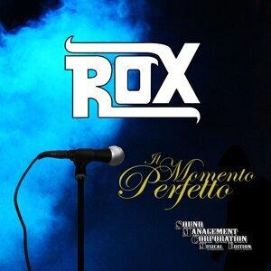 Rox (蘿克絲) 歌手頭像