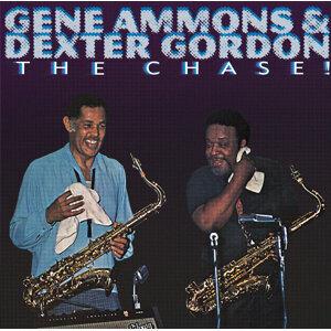Gene Ammons & Dexter Gordon アーティスト写真