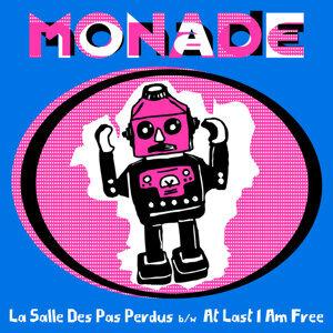 Monade 歌手頭像