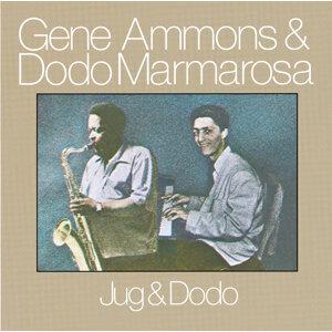 Gene Ammons & Dodo Marmarosa アーティスト写真