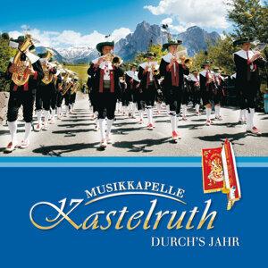 Musikkapelle Kastelruth 歌手頭像