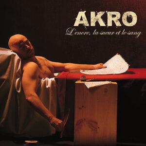 Akro 歌手頭像