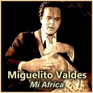 Miguelito Valdes 歌手頭像