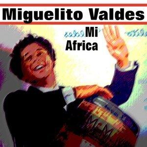 Miguelito Valdes