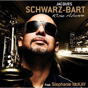 Jacques Schwarz-Bart 歌手頭像