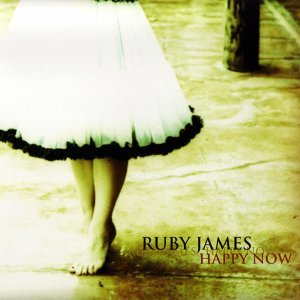 Ruby James 歌手頭像