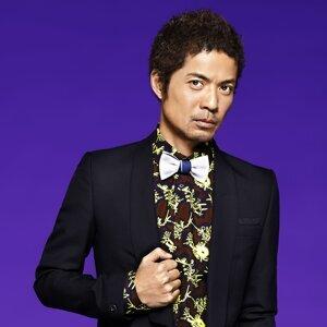 久保田利伸(Toshinobu Kubota) 歌手頭像