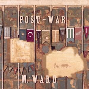M. Ward (霍爾先生) 歌手頭像