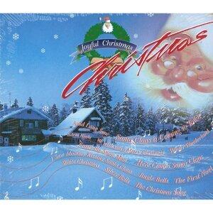 Joyful Christmas 歌手頭像