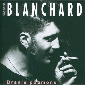 Gerard Blanchard 歌手頭像