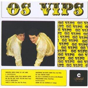 Os Vips 歌手頭像