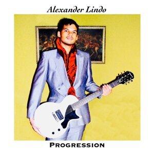 Alexander Lindo
