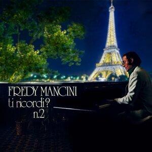 Fredy Mancini 歌手頭像