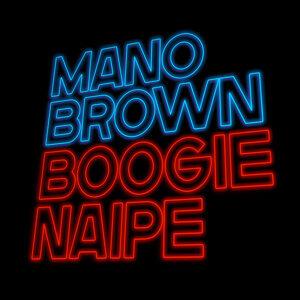 Mano Brown 歌手頭像