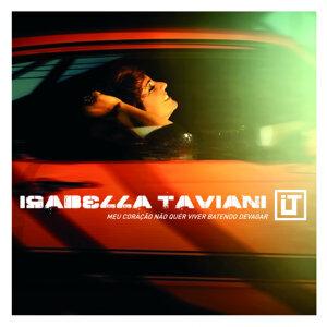 Isabella Taviani 歌手頭像