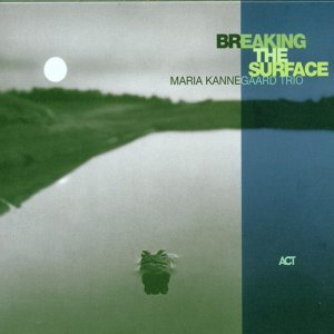 Maria Kannegaard Trio 歌手頭像