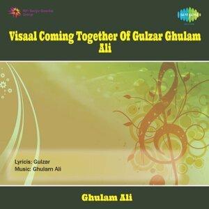 Ghulam Ali 歌手頭像