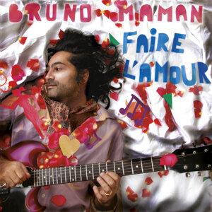 Bruno Maman