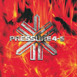Pressure 4-5 歌手頭像