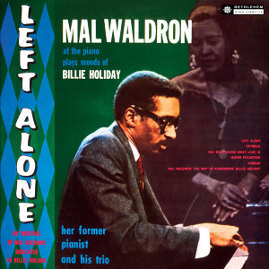 Mal Waldron Trio