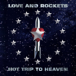 Love and Rockets 歌手頭像