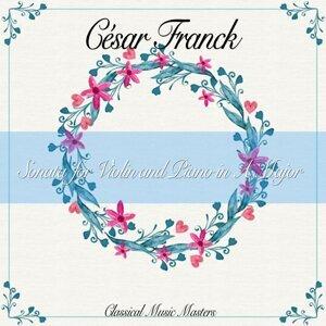 Cesar Franck 歌手頭像