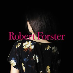 Robert Forster 歌手頭像