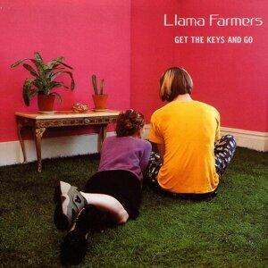 Llama Farmers 歌手頭像