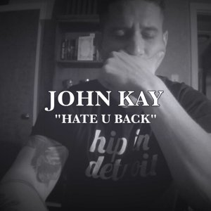 John Kay 歌手頭像