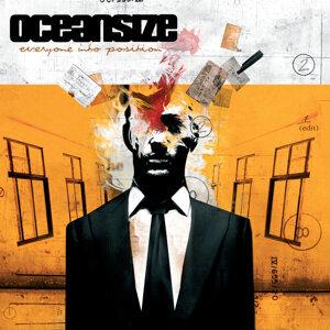 Oceansize 歌手頭像