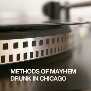 Methods Of Mayhem