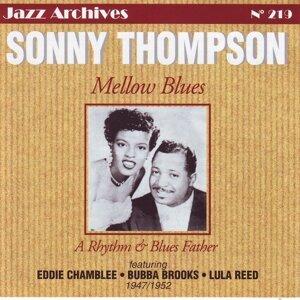 Sonny Thompson 歌手頭像