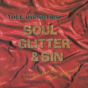 Thee Hypnotics 歌手頭像
