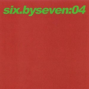 Six by Seven 歌手頭像
