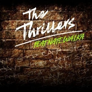 The Thrillers feat. Nate Walka アーティスト写真