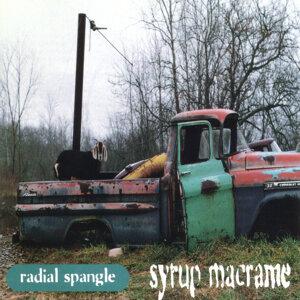 Radial Spangle 歌手頭像