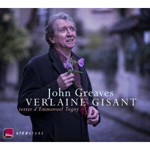 John Greaves 歌手頭像