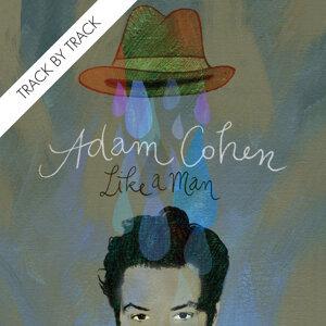Adam Cohen (艾登孔) 歌手頭像