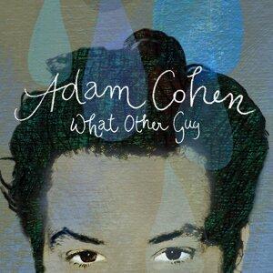 Adam Cohen (艾登孔)