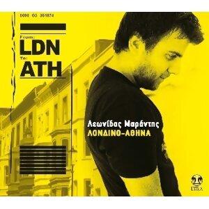 Leonidas Marantis 歌手頭像