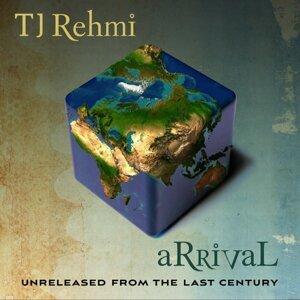 TJ Rehmi