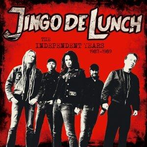 Jingo De Lunch アーティスト写真