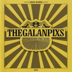 The Galan Pixs 歌手頭像