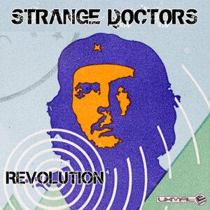 Strange Doctors 歌手頭像