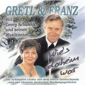 Gretl & Franz 歌手頭像