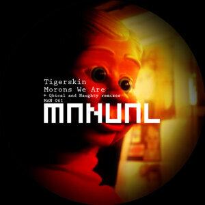 Tigerskin 歌手頭像