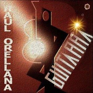 Raul Orellana 歌手頭像