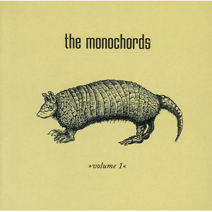 The Monochords 歌手頭像