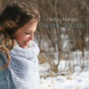 Hedvig Hanson