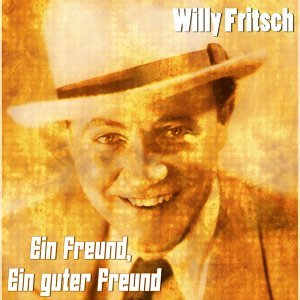 Willy Fritsch 歌手頭像